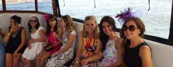 Hire Hens Boat Cruise Melbourne - cruzycruises | ello