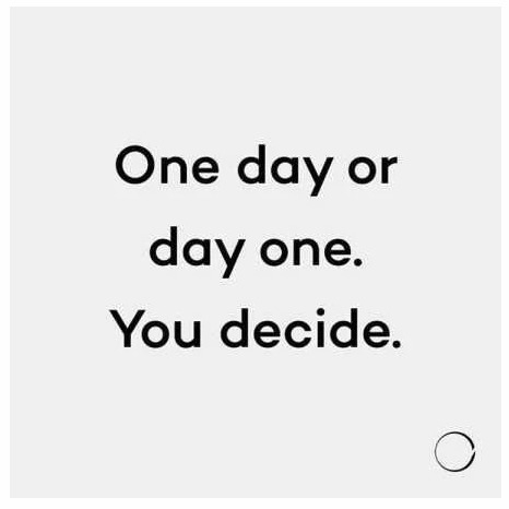 day decide - besomebody, success - esquirephotography | ello