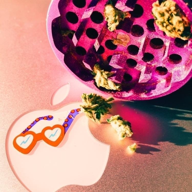 tools toys  - highlife, cannabis - youandicannabis | ello