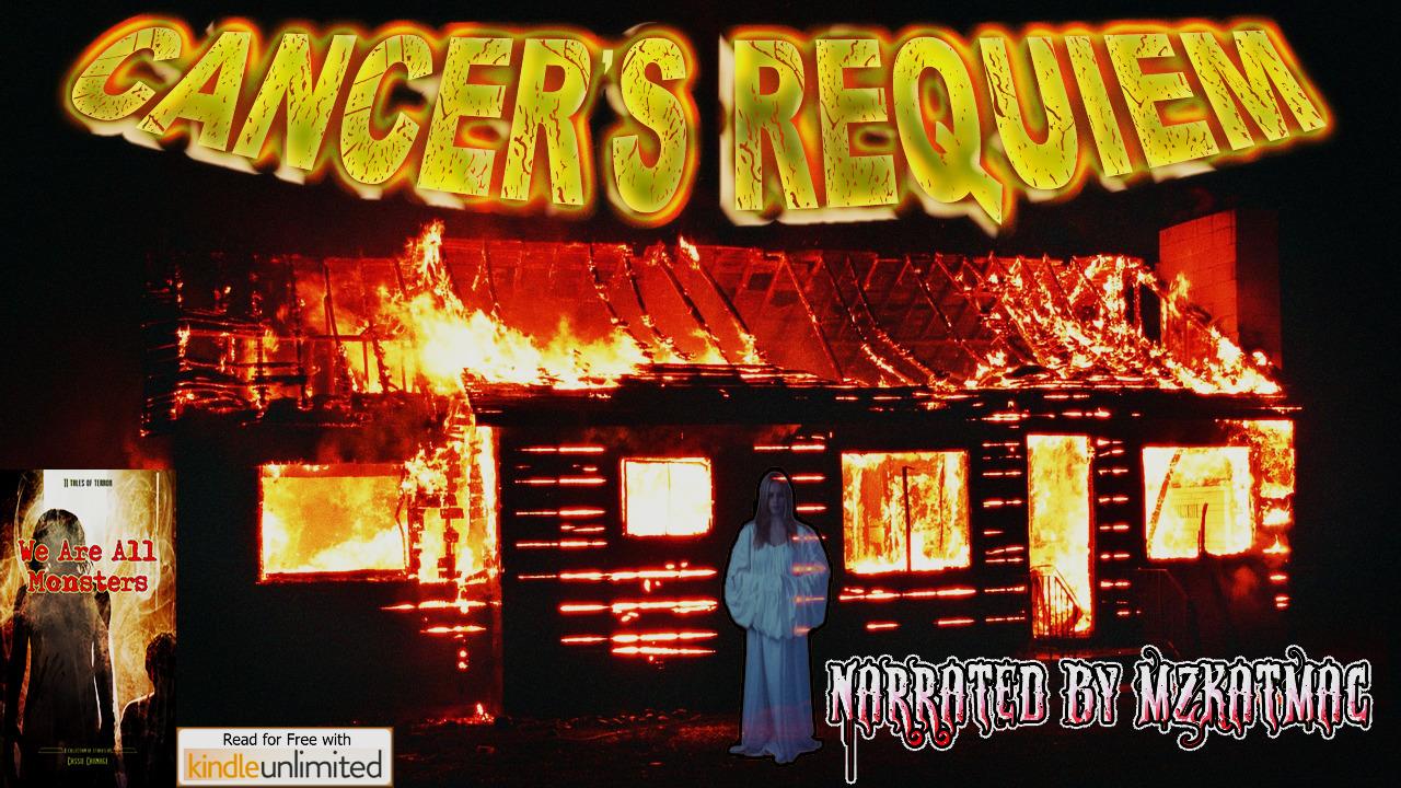 Listen Free Audiobook Requiem - promotehorror - cassiecarnage | ello