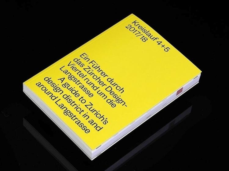 Kreislauf 4+5 Raffinerie - design - dailydesigner   ello