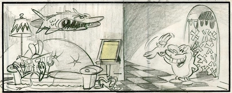 CLICK view sequence storyboard  - animationresources | ello