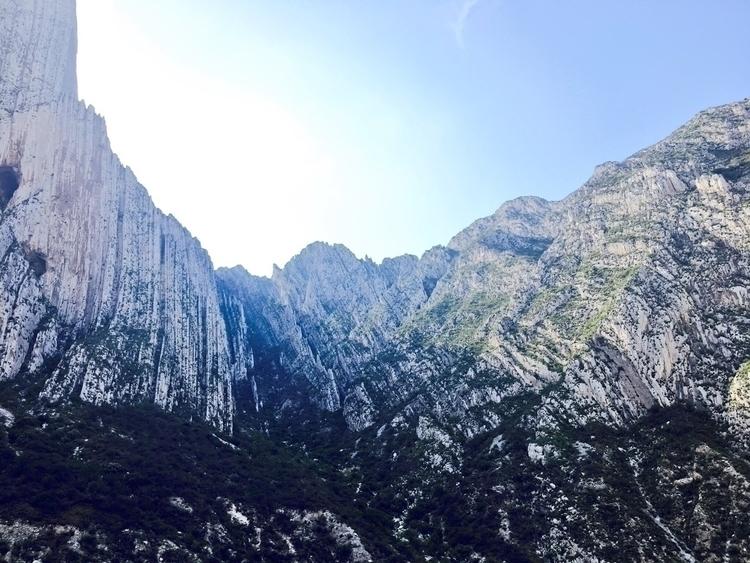 Monterrey, - La Huasteca - mandocores | ello