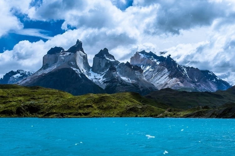 **Los Cuernos, Chile** Los Torr - papa_delta | ello