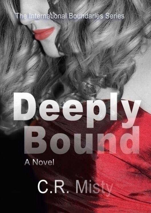 Deeply Bound sequel Simple Affa - authorcrmisty | ello