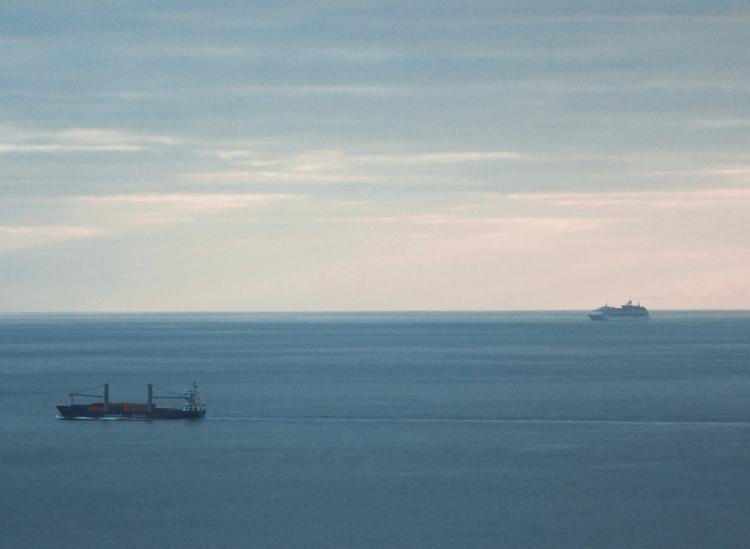 Ships Atlantic Ocean - euric   ello