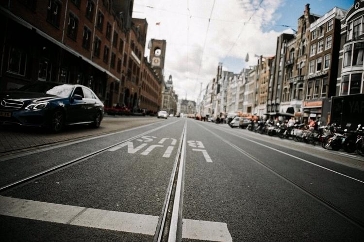 Perspective - perspective, amsterdam - alexandruluchita | ello