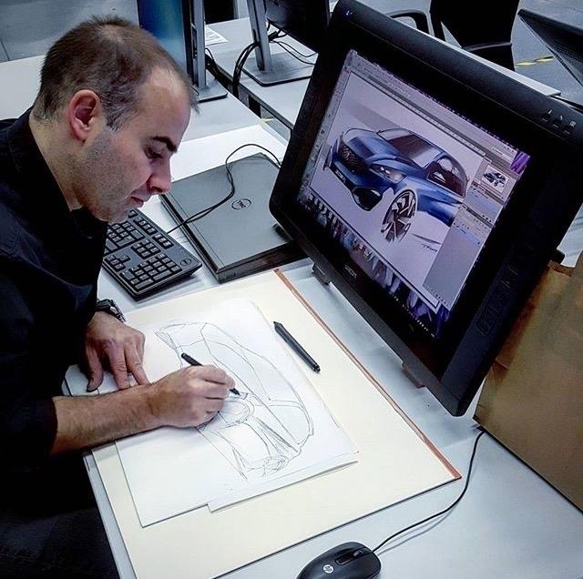 Sketching demos weekend design  - letsdesigndaily | ello