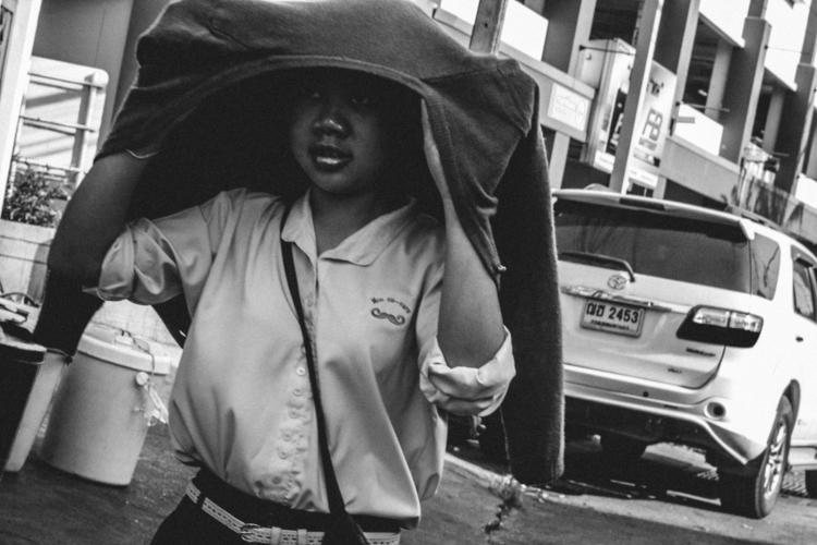 sight (2017 - asia, bangkok, blackandwhite - edwardpalmquist | ello