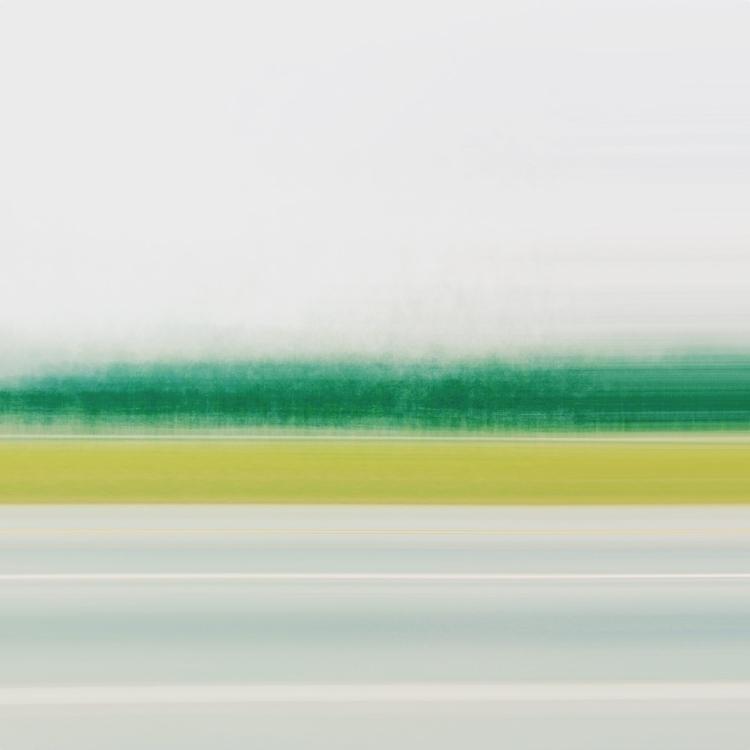 Highway Abstraction 1 - shot iP - lioneldp | ello