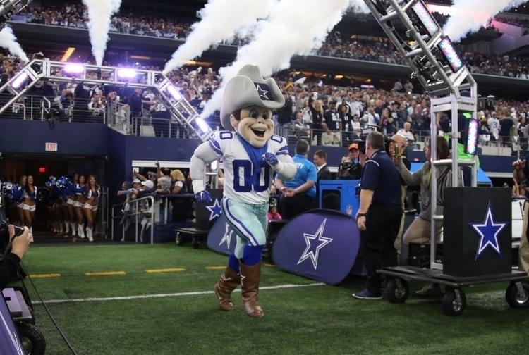 NFL Draft Grades: Dallas Cowboy - nflinsc   ello