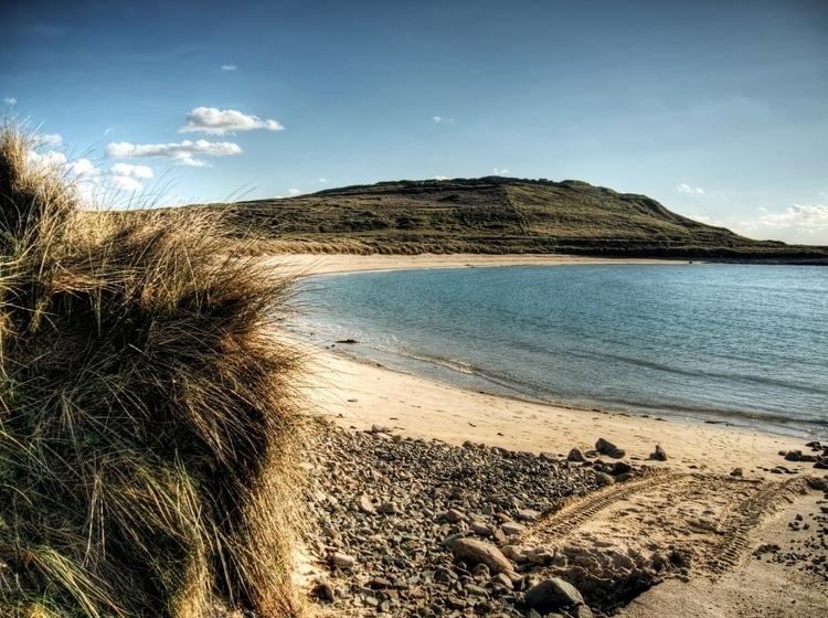 Saye Beach - Alderney beautiful - neilhoward | ello