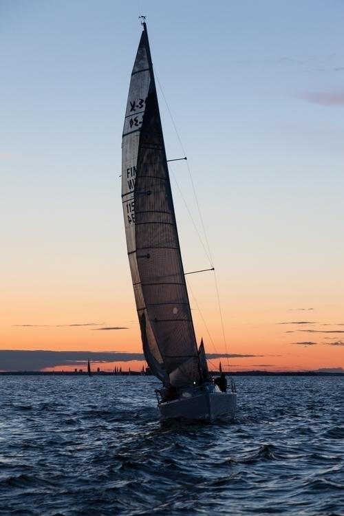 Suursaari Race offshore regatta - anttitassberg | ello