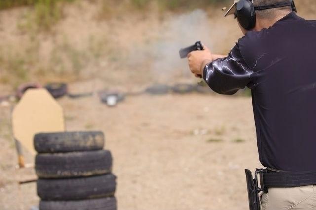 5 Shooting Drills Concealed Car - aliengearholsters | ello