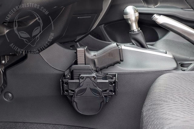 Concealed Carry Driving carry d - aliengearholsters | ello