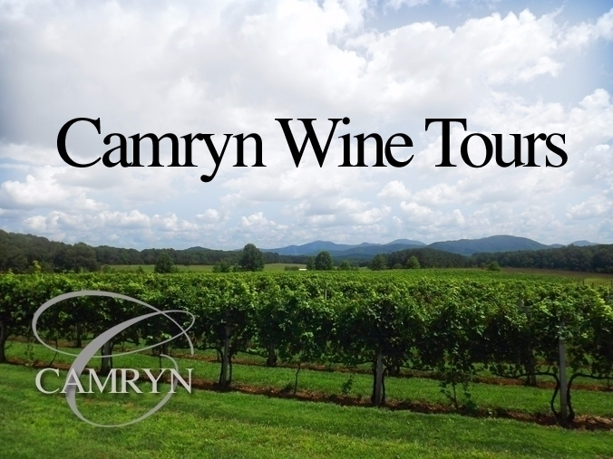 wine tours virginia Camryn Wine - winetourscamrynlimo | ello