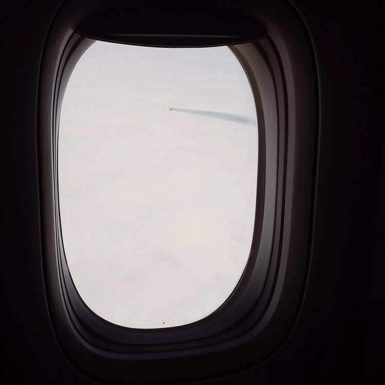 Flight Hong Kong. cc - airplane - anstey | ello