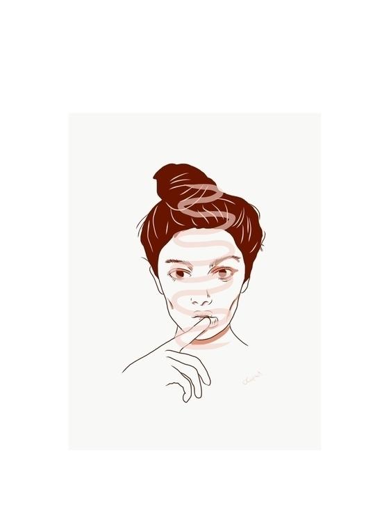pop-tart Drawing Project - ochena_design - ochena_design | ello