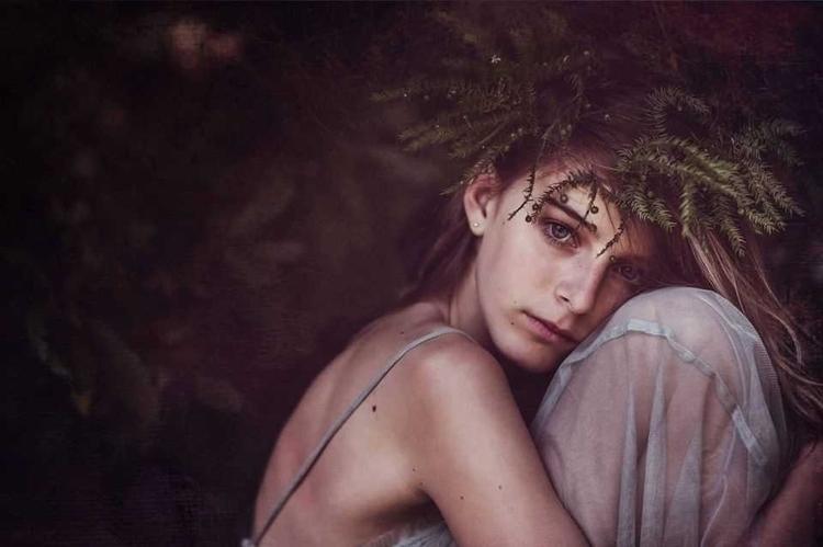 Fine Art Portrait Photography A - photogrist | ello