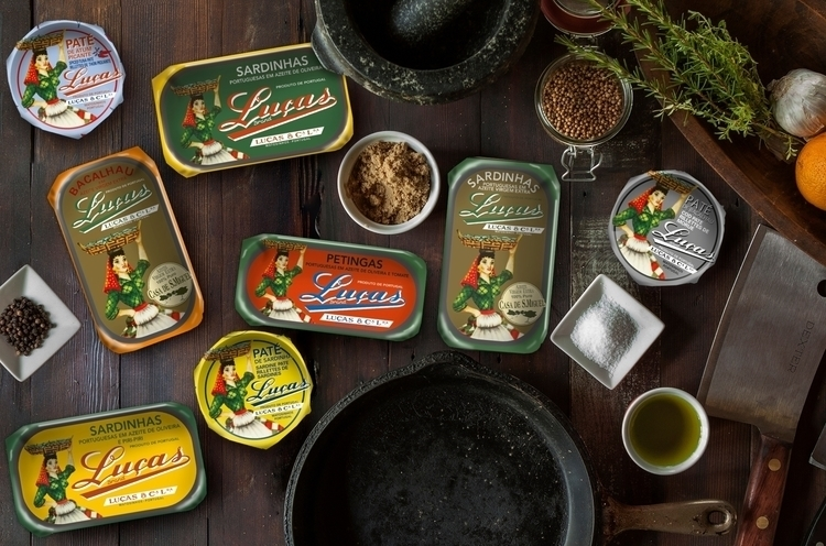 Conservas Luças packaging Portu - analisa-1264   ello