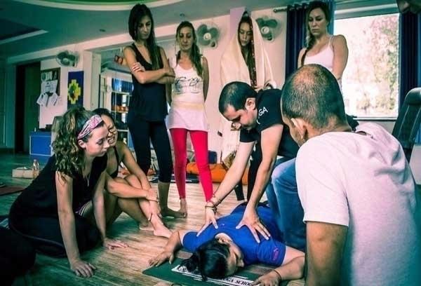$2000 Yoga Therapy Teacher Trai - rudrayyoga | ello