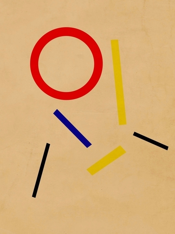 Cédric Joveniaux - art, abstract - particulescreatives | ello