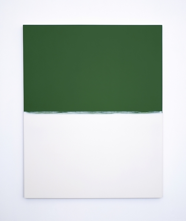 Split 2017_3, acrylic board, 51 - michaelcraik | ello