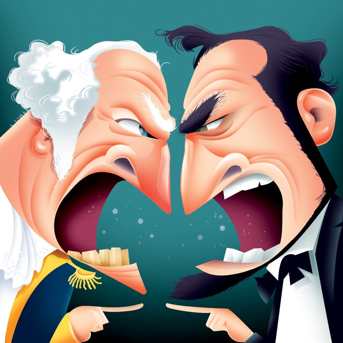 respected Presidents debated cr - cmorris | ello