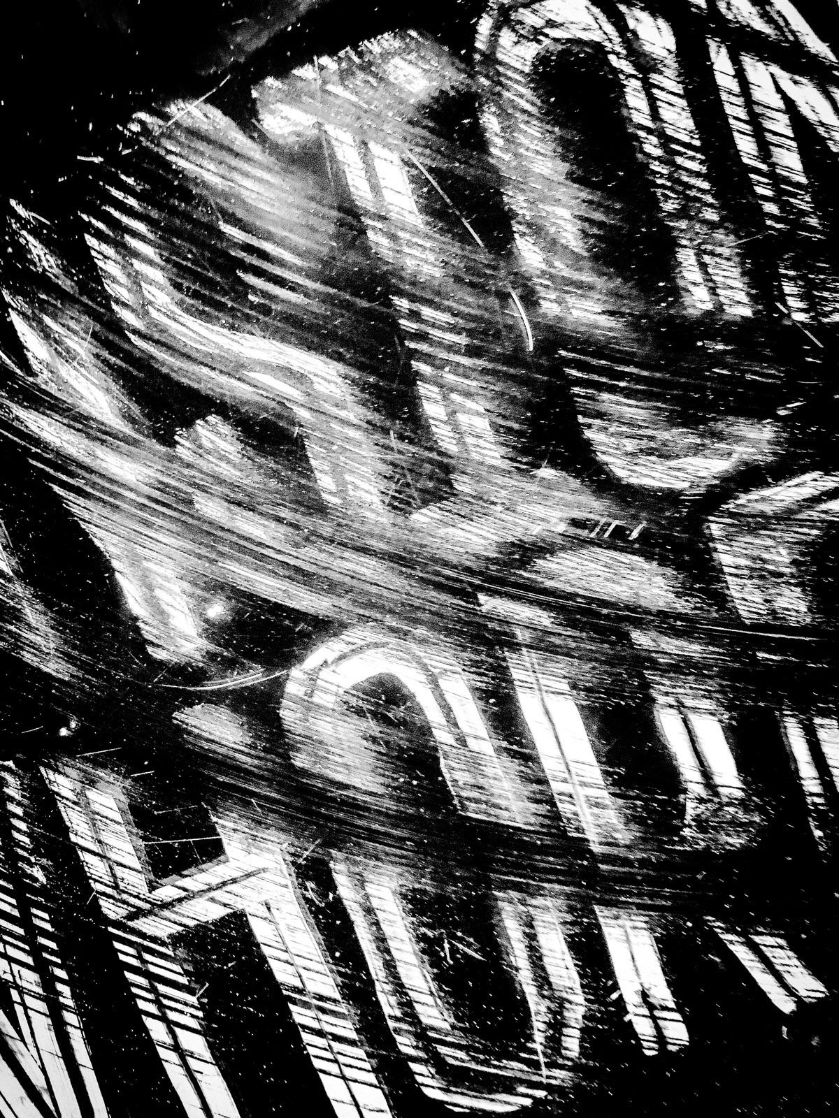 KLT47  - typography, lettering, calligraphy - vndlzr | ello