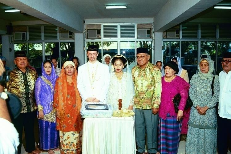 4 2000, Ririn Seamount married  - surazeus | ello