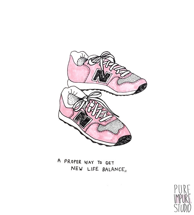 excuses buying pair - illustration - thedominica | ello