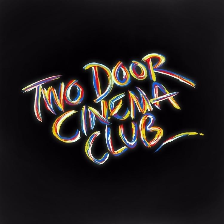 twodoorcinemaclub, indierock - sonal_j | ello