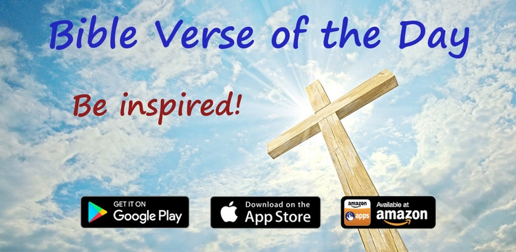 Bible Verse Day iOS Android!  - bibleverse - drmichaeltodd | ello