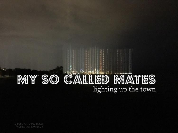 episode, Jessie Santino introdu - mysocalledmates | ello