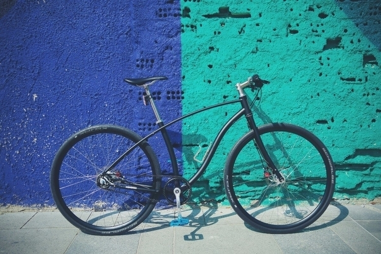 cycling, bicycle, rideyourbike - danielgafanhoto | ello