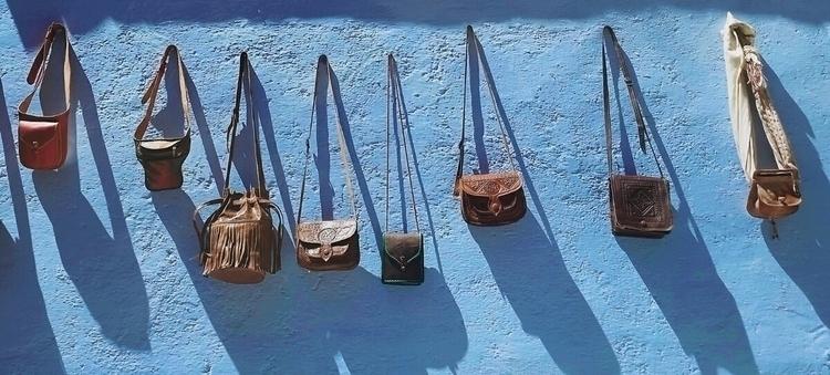 bags, photography - aleksaleksa | ello