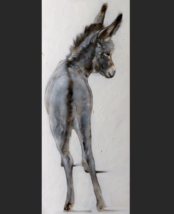 Donkey, 100*40cm - jahupo | ello