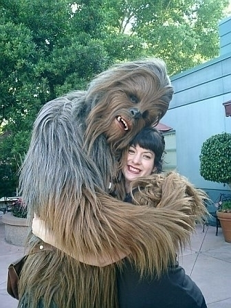 love letter Lucasfilm Star Wars - bonniegrrl | ello