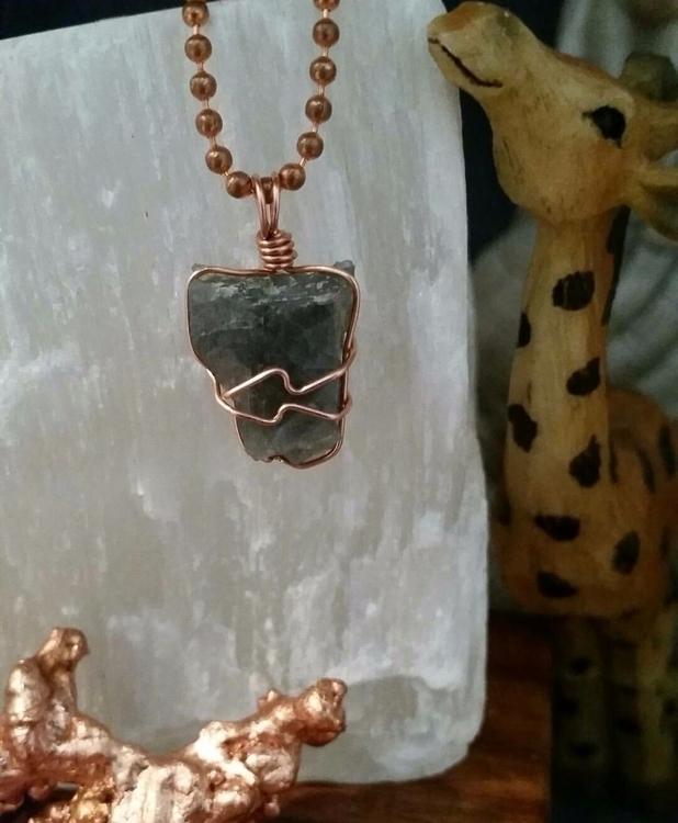 Labradorite stone transformatio - elevatingvibrations   ello