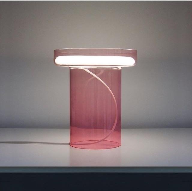 HALO lamp Quentin de Coster - lighting - letsdesigndaily | ello