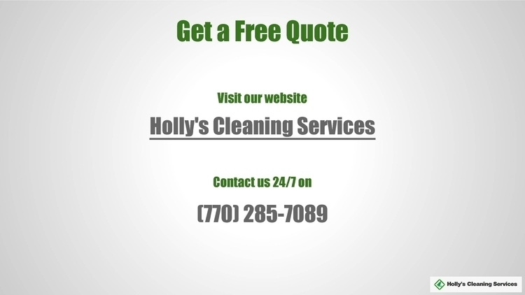 Quality office cleaning service - billmacer7963 | ello