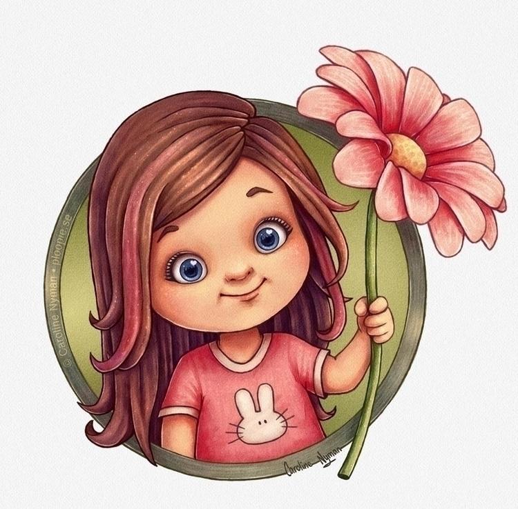 flower  - ploopie | ello