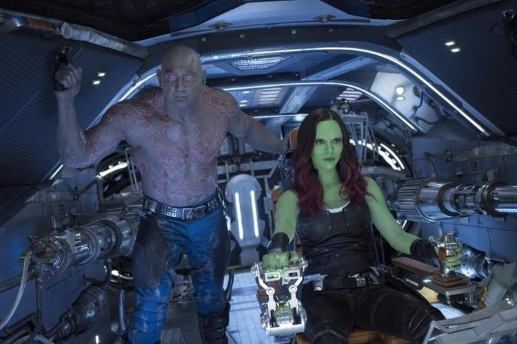 week review Guardians Galaxy Vo - lastonetoleave | ello