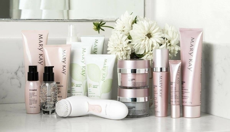 Mary Kay Skin Care Sets. Starti - corn78 | ello