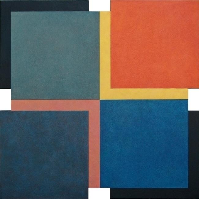 Roy Good Zealand, 1945), Square - modernism_is_crap | ello