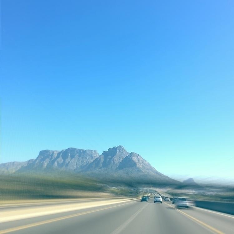 Table Mountain (Cape Town) - sh - lioneldp | ello