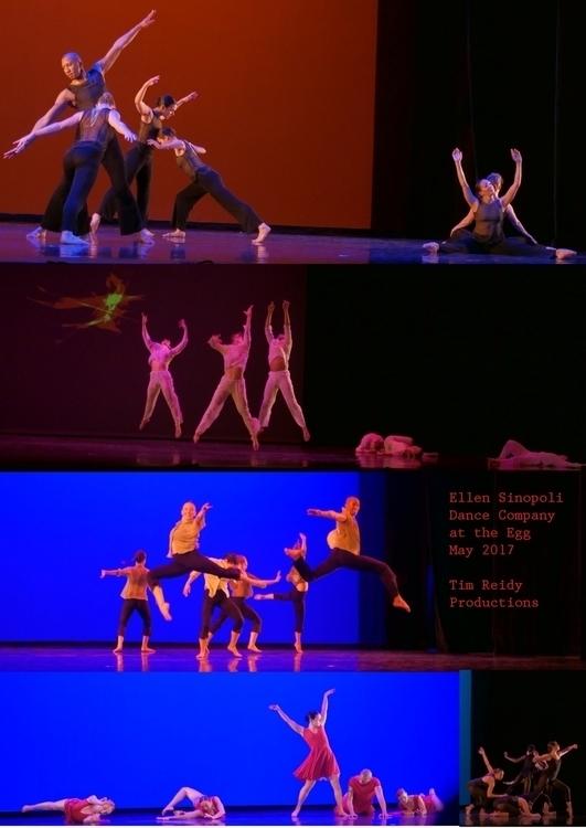 Ellen Sinopoli Dance Company Eg - timothy-reidy | ello