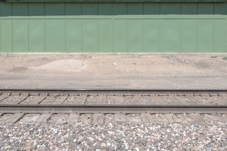 Combinatorics Train Tracks sear - chrishuddleston | ello