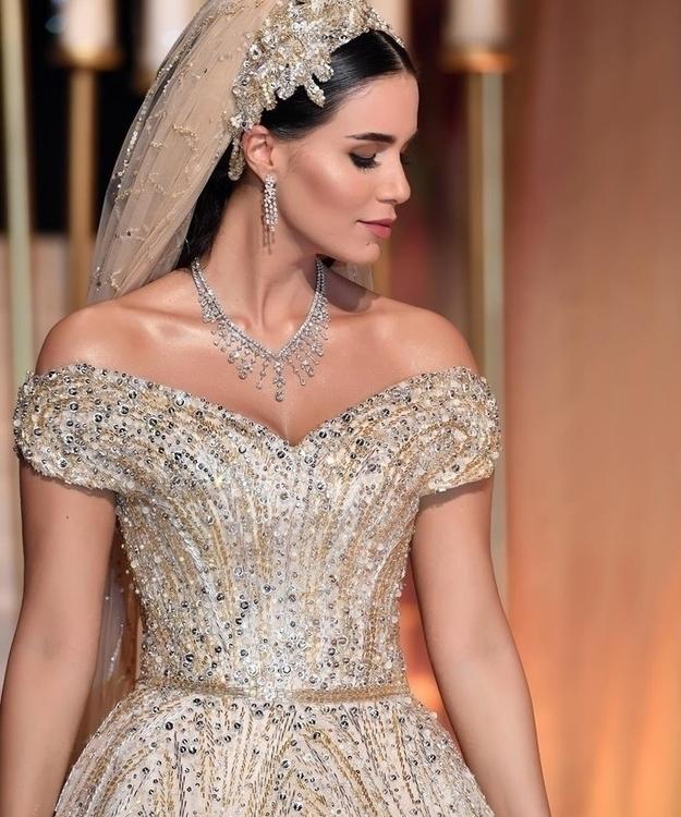 Designed Scratch - Bride, WeddingDress - esquirephotography | ello