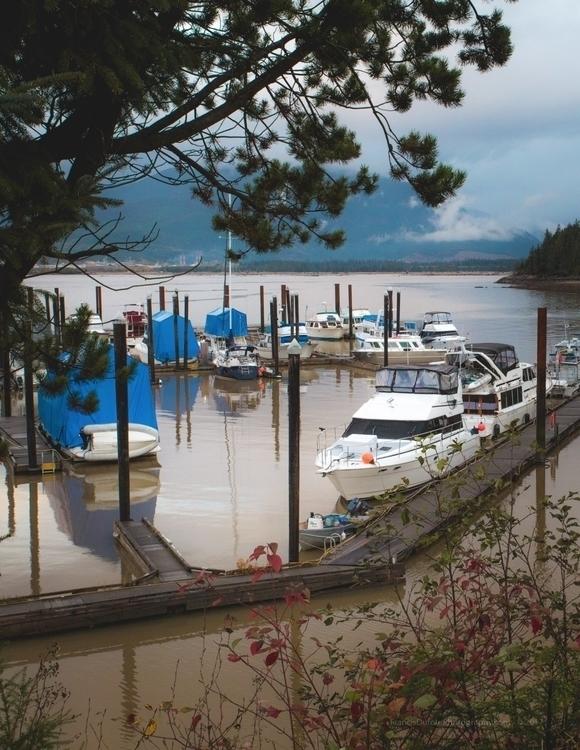 MK Bay Marina (Kitimat, British - francisdufour | ello